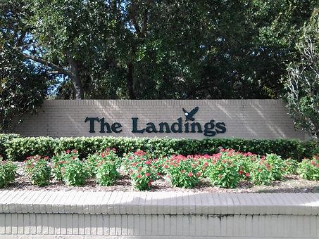 The Landings Sarasota homes for sale
