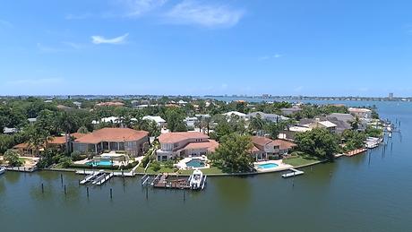 Sarasota luxury homes for sale