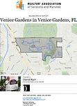 Venice Gardens Venice FL demographic and real estate report