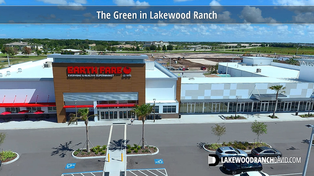The Green in Lakewood RAnch