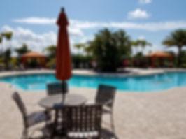 No CDD Fee Venice FL new homes in Bellacina by Casey Key