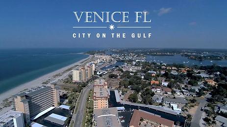 HD video of Venice Island FL