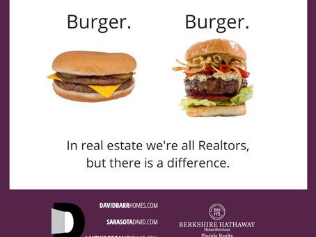 Misleading Advertising | Lakewood Ranch Real Estate | David Barr Realtor