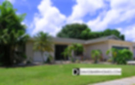 Venice FL homes for sale offering owner finance