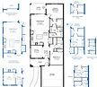 Palmer Reserve Sarasota floor plans