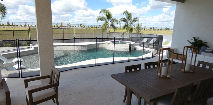 Pool Homes in The Isles of Lakewood Ranch