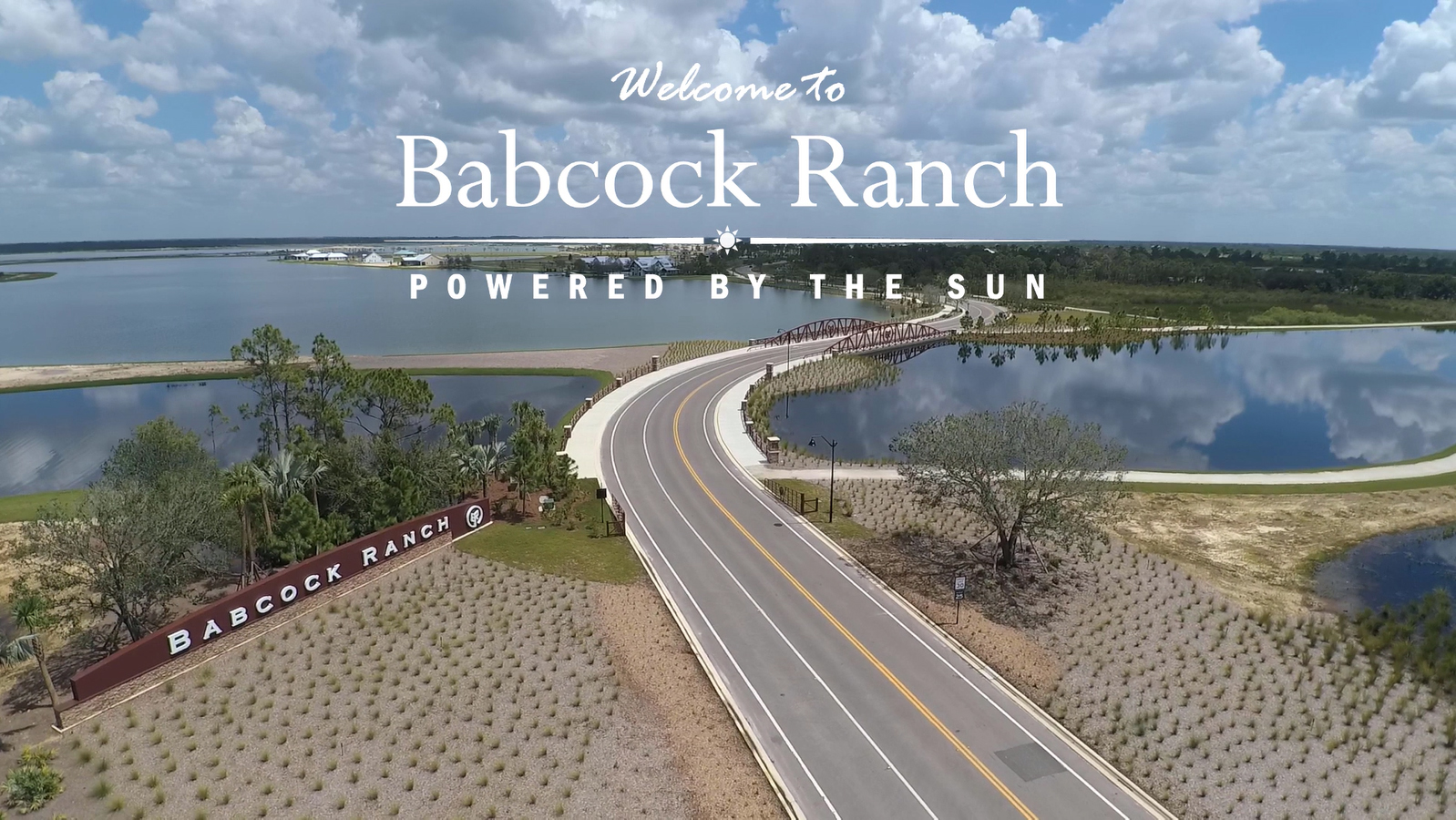 Babcock Ranch August 2017
