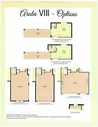 Hampton Lakes Sarasota floor plans