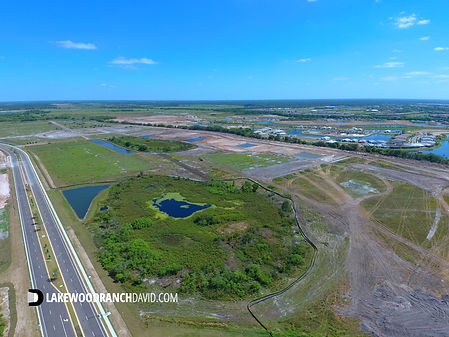 Sweetwater Lakewood Ranch site