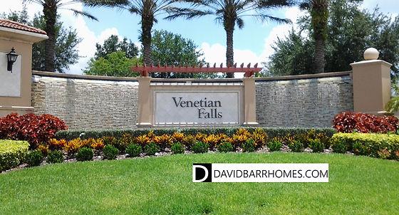 55 plus communities Venice FL for sale