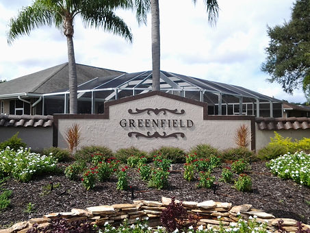 Greenfield Sarasota homes for sale