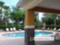 Stoneywood Cove community pool