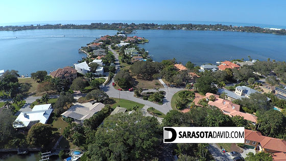 Coral Cove Sarasota homes for sale