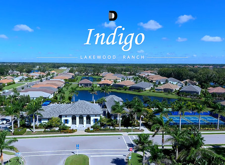 New Homes Starting Price | Lakewood Ranch | David Barr Realtor