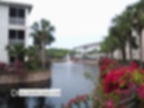 Magnolia Park condos water view in Venice FL
