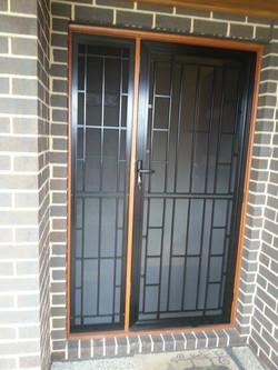 Security Door #2