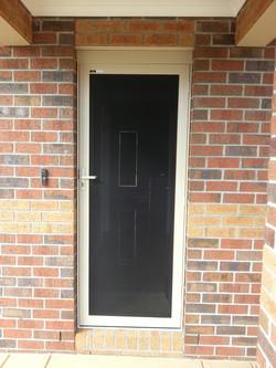 Security Door #10