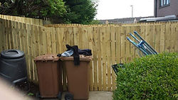 Fencing Services Edinburgh UK, Fencing Company