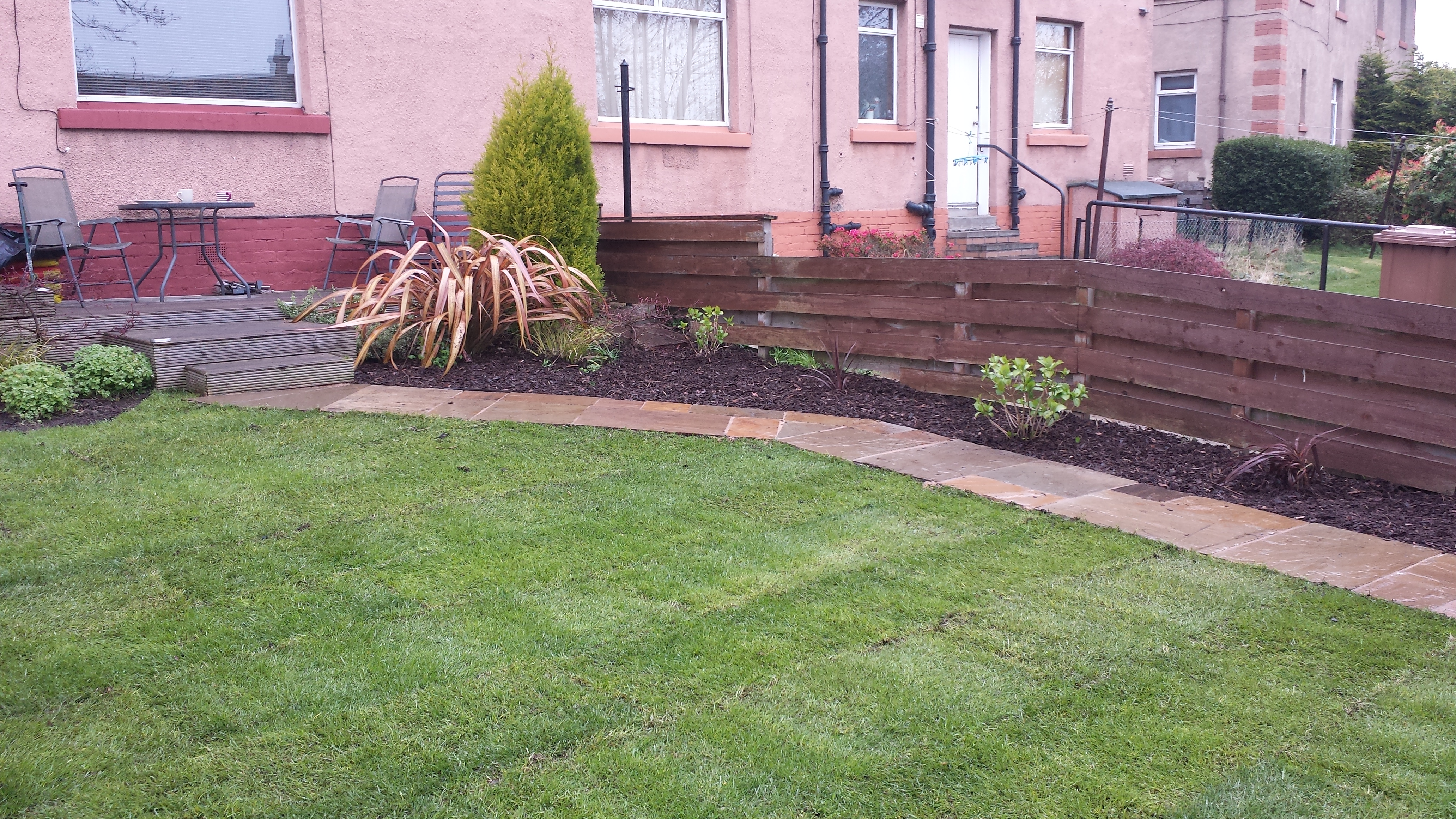 Garden Services Edinburgh 2