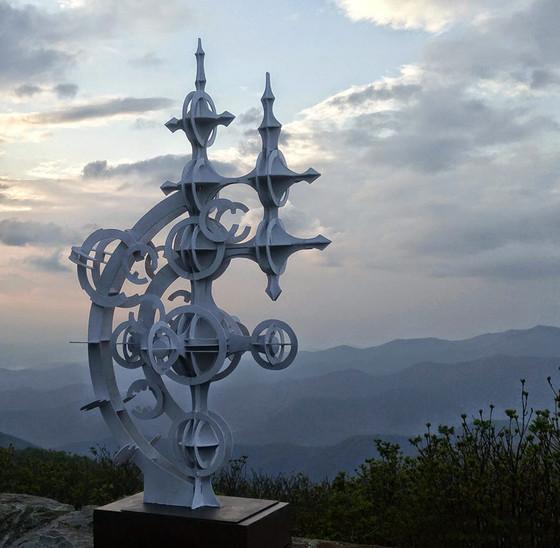 Pleiades (Time Harp)