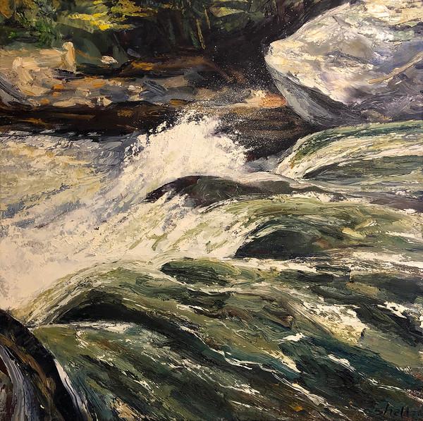 Green River Roar