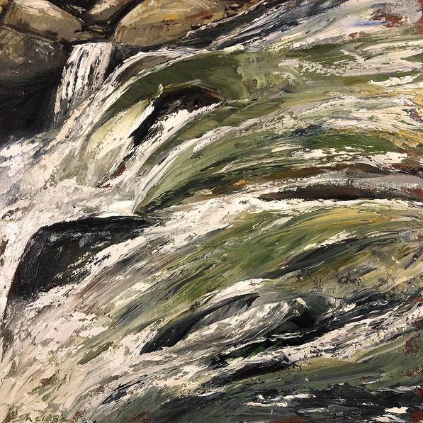 Green River Flow