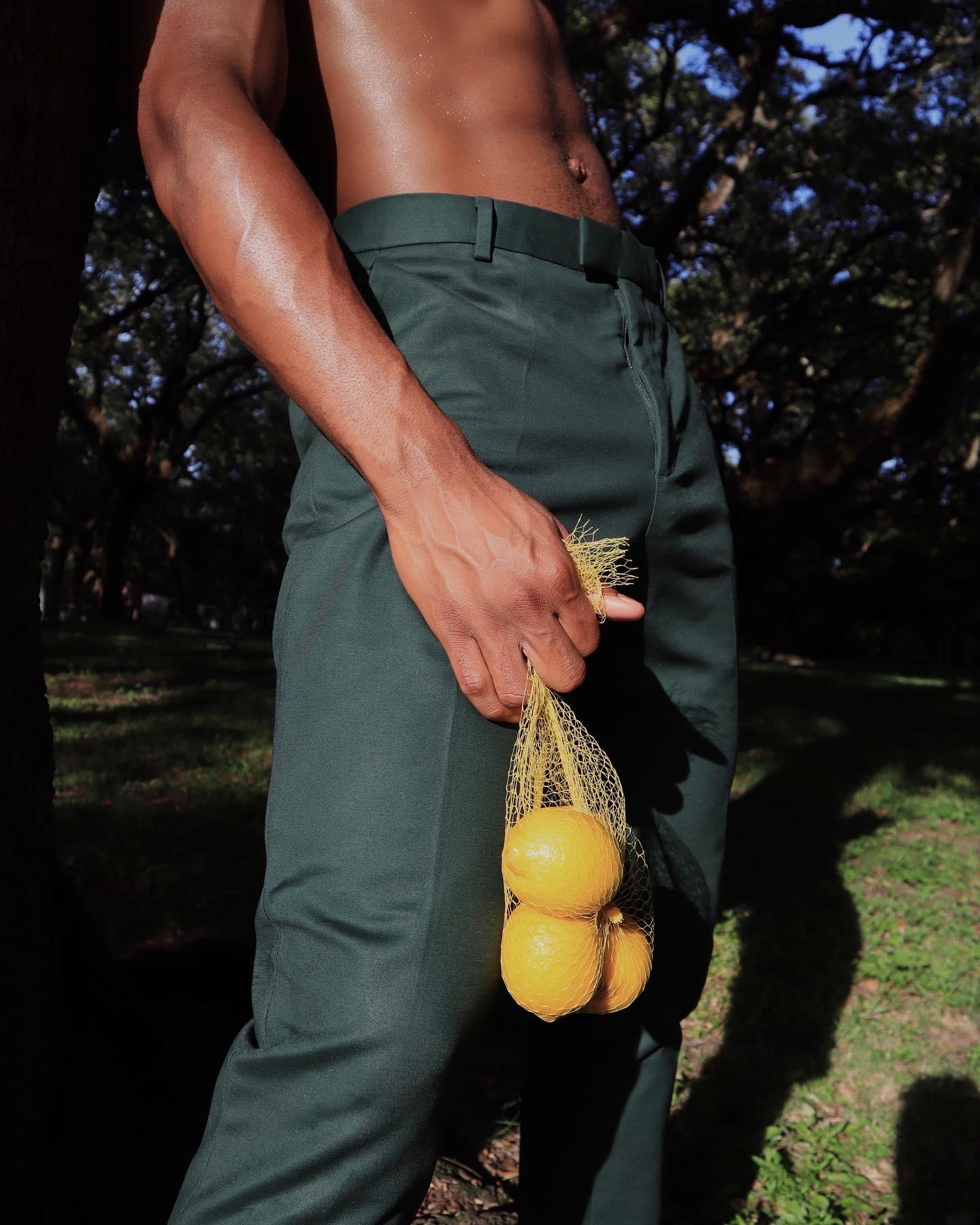 Bring Your Own Lemons