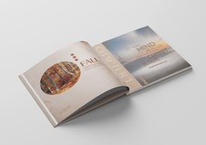 Self-Realization Book Design