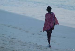 Prestance Massaï