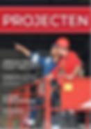 Projectenmagazine Torsit