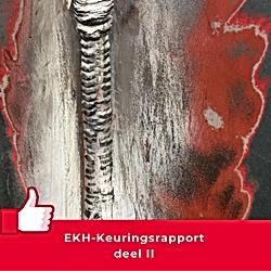 EKH-Keuringsrapport II