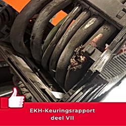 EKH-Keuringsrapport VII