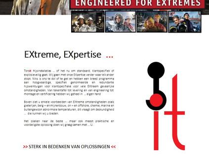 EXtreme, EXpertise ...