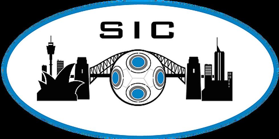 SIC U8 Registration