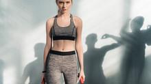 Starke Bauchmuskeln: warum sie nicht nur für einen flachen Bauch wichtig sind.