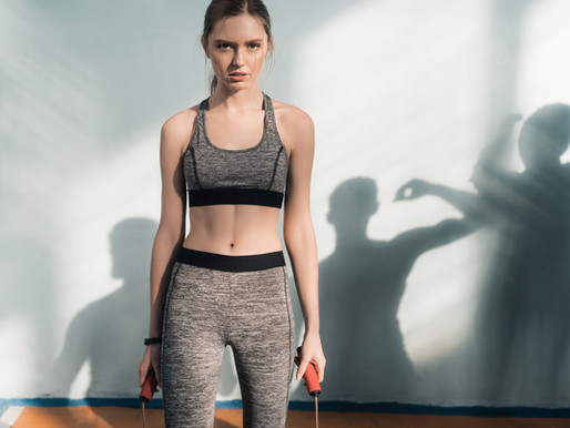 Say Goodbye to Pandemic Weight with These Four Weight Loss Tips