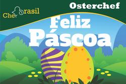 OSTER CHEF PASCOA EM BARRA VELHA 2019