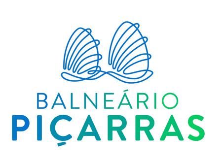 Balneário Piçarras apresenta nova marca-cidade