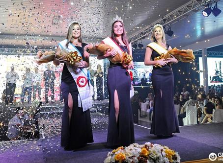 22ª FESTA NACIONAL DO PIRÃO: Nova realeza