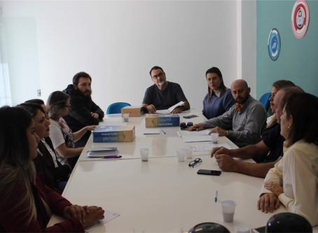 Balneário Piçarras: Entidades recebem Plano de Marketing da Costa Verde & Mar