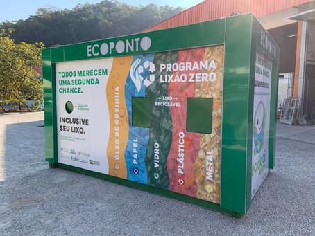 Balneário Piçarras | Programa Recicla Aí