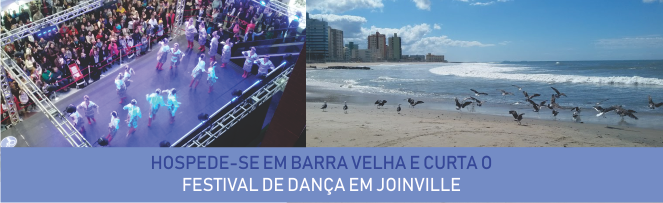 Festival de Danda de Joinville