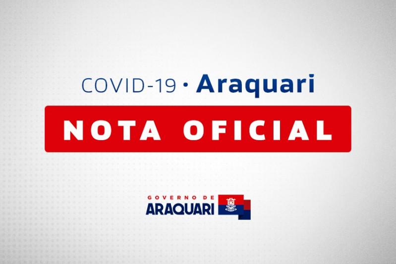 Prefeitura de Araquari flexibiliza decreto; cultos, missas e bares já podem funcionar
