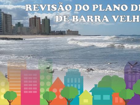 Prefeitura de Barra Velha inicia revisão do Plano Diretor