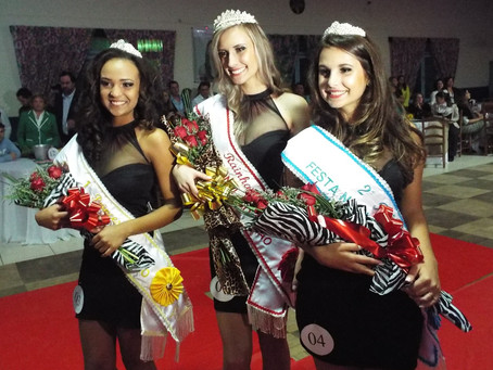 18ª Festa Nacional do Pirão: Conheça a nova realeza