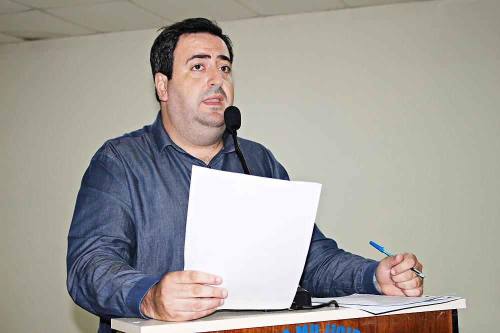 Juliano Bernardes