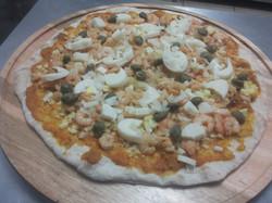 Pizza Barra Velha