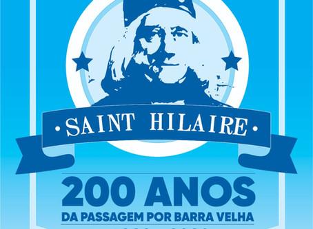 Saint-Hilaire em Barra Velha