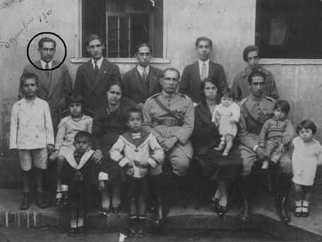 O primeiro jornal da cidade de Barra Velha