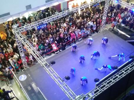 35º Festival de Dança de Joinville divulga aprovados para a Mostra Competitiva